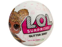 L O L SURPRISE Glitter Series
