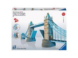 Ravensburger 3D Puzzle Tower Bridge 216 Teile