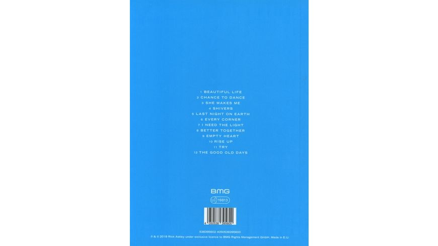 Beautiful Life Deluxe Edition
