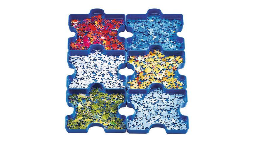 Ravensburger Puzzle Sort Your Puzzle