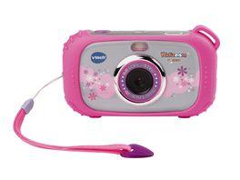 VTech Kiditronics Kidizoom Touch pink