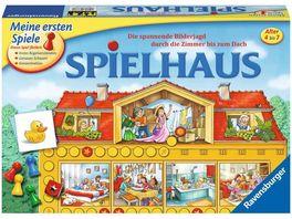 Ravensburger Spiel Spielhaus