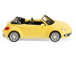 WIKING 002801 VW The Beetle Cabrio