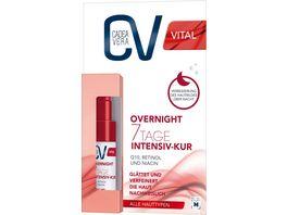 CV Vital Overnight 7 Tage Intensiv Kur