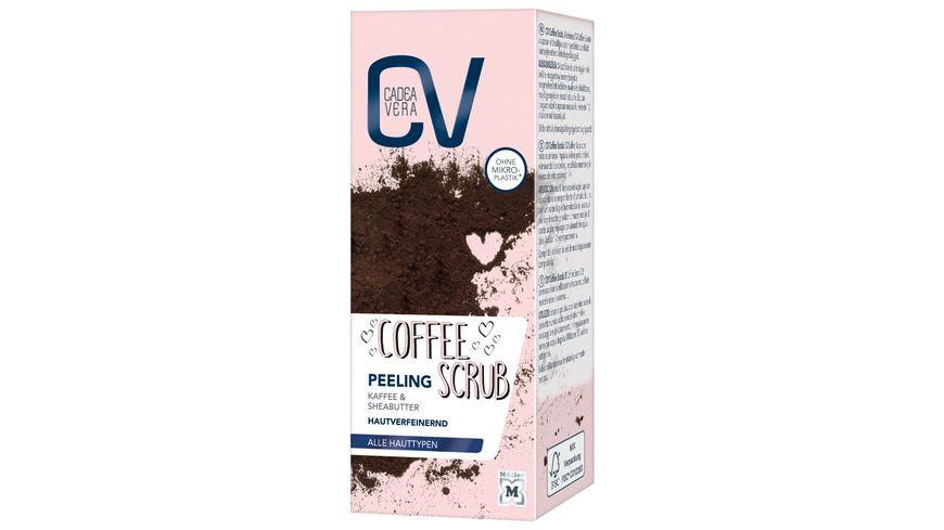 CV Coffee Peeling Scrub