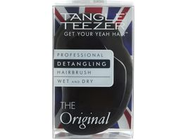 Tangle Teezer Original Haarbuerste Panther black