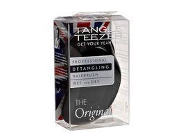 New Flag Tangle Teezer Original Haarbuerste Panther black