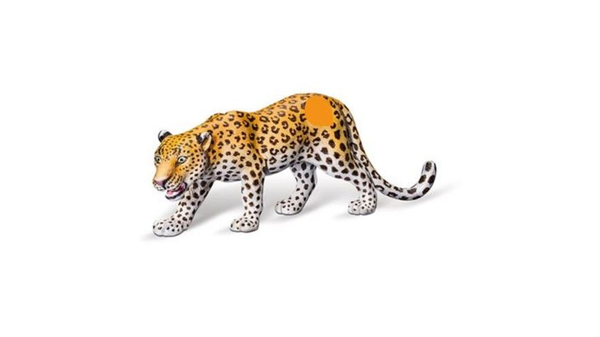 Ravensburger tiptoi - Spielfigur Afrika Leopard