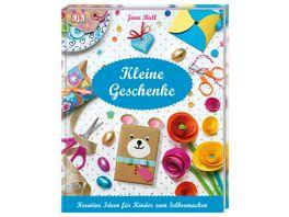 Kleine Geschenke Kreative Ideen fuer Kinder zum Selbermachen