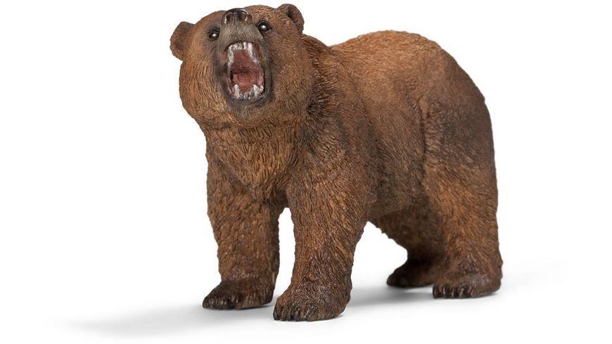 Schleich Wild Life Grizzlybaer