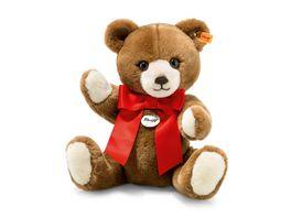 Steiff Teddybaeren Teddybaeren fuer Kinder Petsy Teddybaer Caramel 35 cm