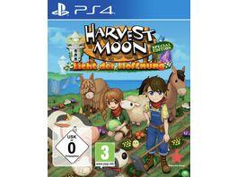 Harvest Moon Licht der Hoffnung Special Ed