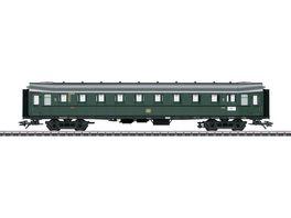 Maerklin 42255 Schnellzugwagen 2 Klasse Hecht