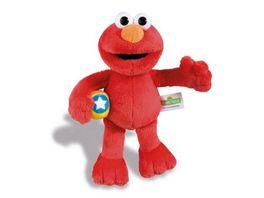 NICI Kuscheltier Sesamstrasse Monster Elmo 25 cm