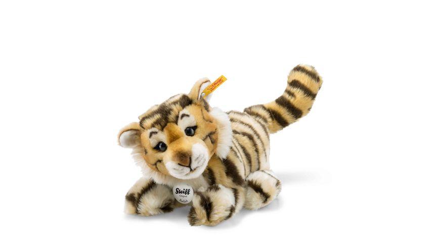 Steiff Kuscheltiere Dschungel Radjah Baby Schlenker Tiger 28 cm
