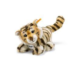 Steiff Radjah Baby Schlenker Tiger getigert 28cm