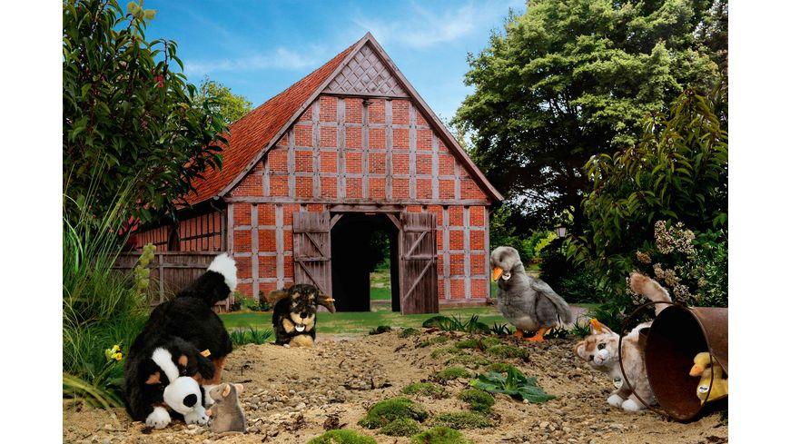 Steiff Kuscheltiere Haus Hoftiere Pilla Entenkueken gelb 14cm