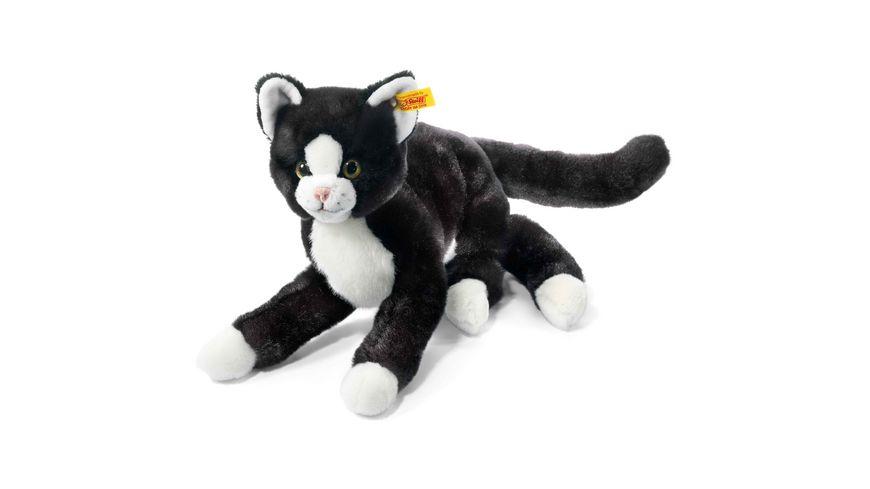 Steiff Kuscheltiere Beliebteste Kuscheltiere Katze Mimmi Schlenker Katze 30 cm
