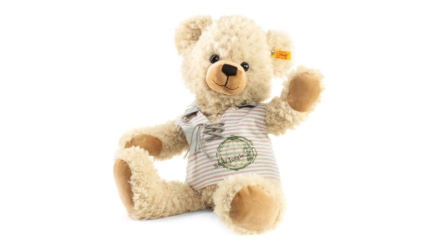 Steiff Teddybaeren Teddybaeren fuer Kinder Lenni Teddybaer 40 cm