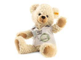 Steiff Teddybaeren Teddybaeren fuer Kinder Lenni Teddybaer blond 40cm