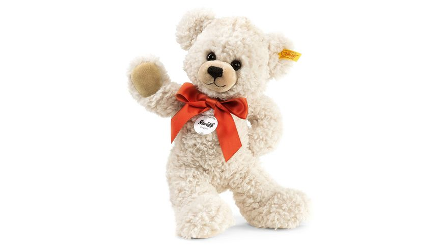 Steiff Teddybaeren Teddybaeren fuer Kinder Lilly Schlenker Teddybaer 28 cm