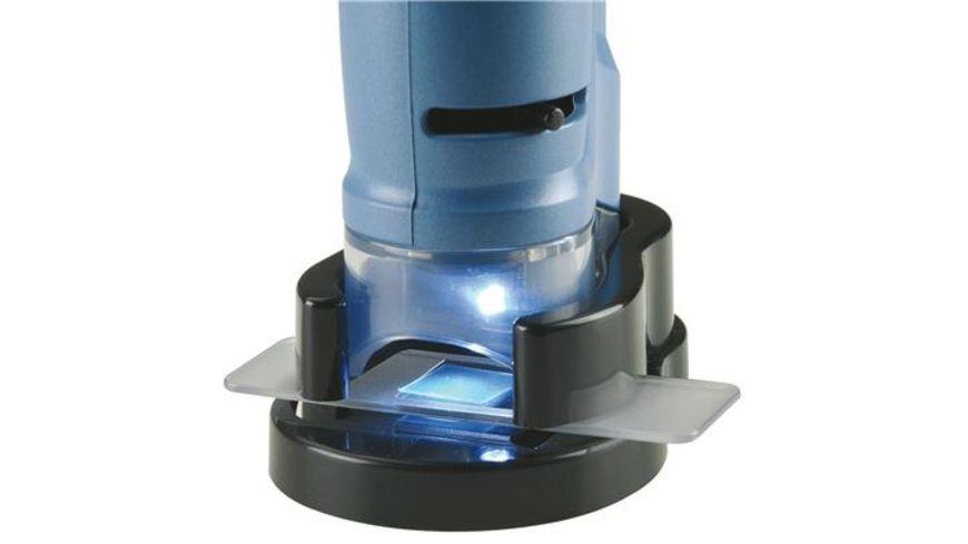 Kuenen Pfiffikus Mini Zoom Mikroskop