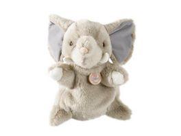 Bauer Handpuppe Elefant