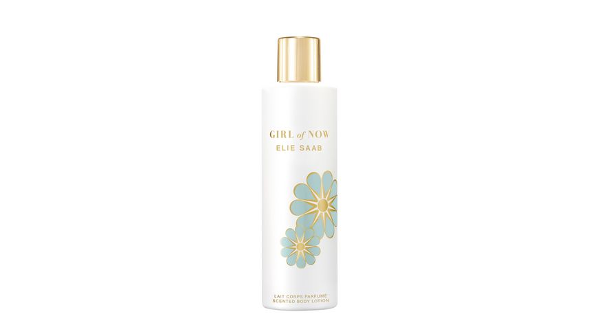 ELIE SAAB Girl of Now Body Lotion