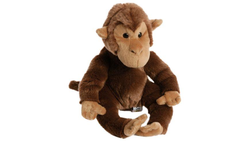 Bauer Blickfaenger Schimpanse 35cm