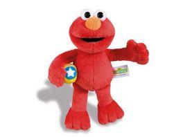 NICI Kuscheltier Sesamstrasse Monster Elmo 35 cm