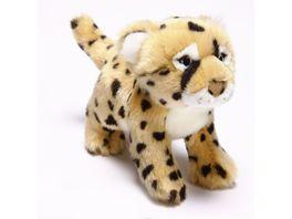 Bauer Blickfaenger Leopard stehend 17cm