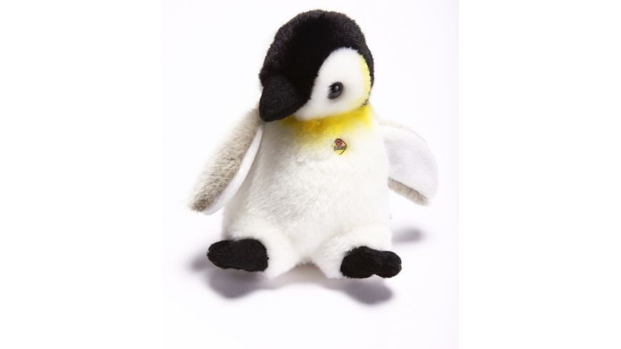 Bauer Pinguin stehend 15cm