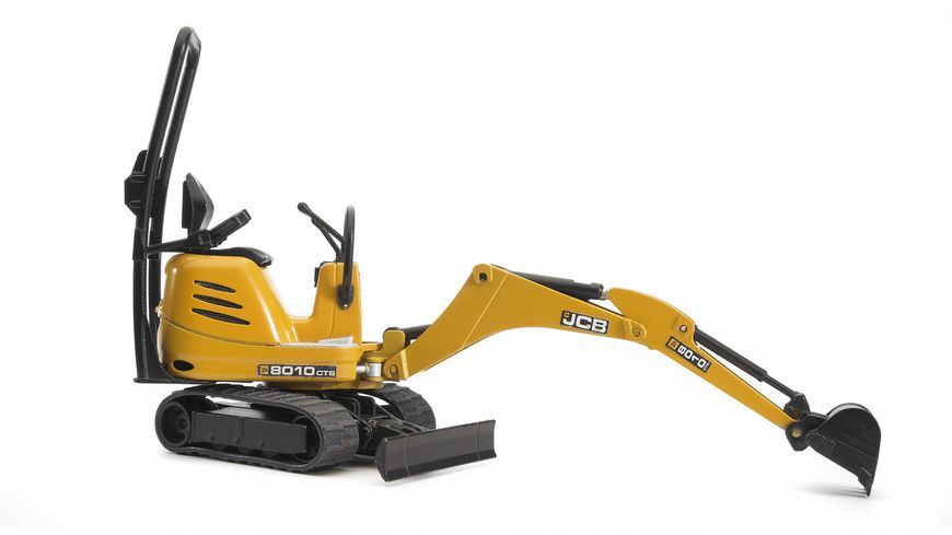BRUDER JCB Migrobagger 8010 CTS 62003