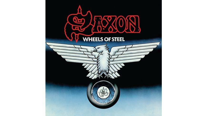 Wheels of Steel Deluxe Edition