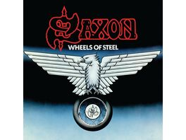 Wheels of Steel Deluxe Edition