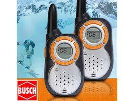 Busch Walkie Talkie 202