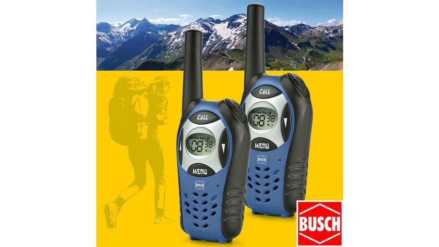 Busch Profi Talkie X 500