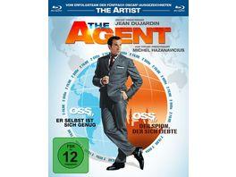 The Agent OSS 117 Der Spion der sich liebte Er selbst ist nicht genug 2 BRs