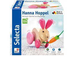 Selecta 62023 Hanna Hoppel Fuer Spieler ab einem Jahr Detailbilder Hanna Hoppel