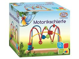 Mueller Toy Place Motorikschleife