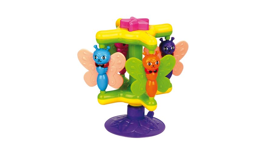 Mueller Toy Place Activitiy Kreisel