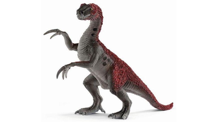 Schleich Dinosaurier Jungtier Therizinosaurus