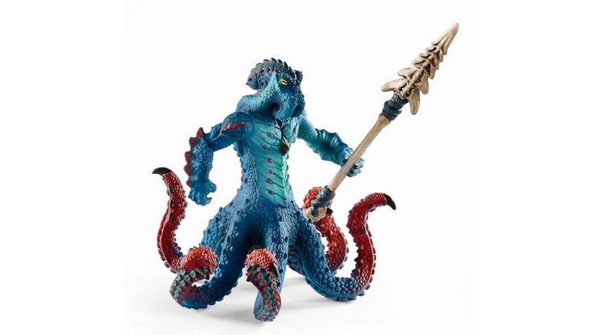 Schleich Eldrador Monsterkrake mit Waffe