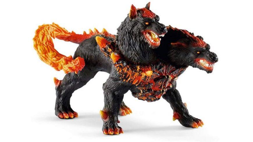 Schleich 42451 Eldrador Creatures Hoellenhund