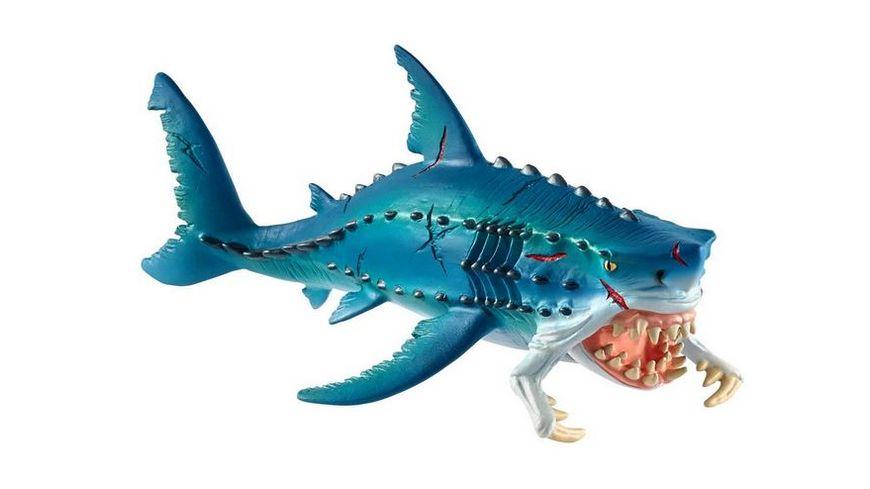 Schleich 42453 Eldrador Creatures Monsterfisch