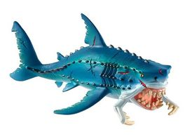 Schleich Eldrador Creatures Monsterfisch