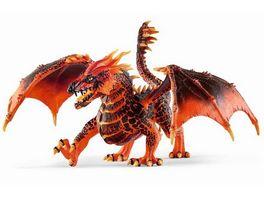 Schleich 70138 Eldrador Creatures Lavadrache
