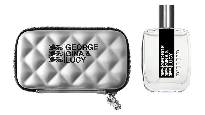 GEORGE GINA LUCY Magic Glam Eau de Toilette