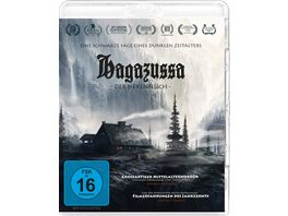 Hagazussa Der Hexenfluch 2 Disc Limited Edition DVD