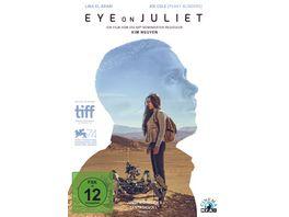 Eye on Juliet Im Auge der Drohne